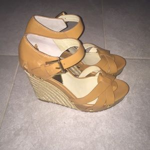 Wedges / Sandals
